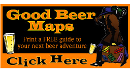 Regional Craft Beer Maps